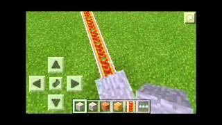Como andar no minecart sem trilho minecraft pe