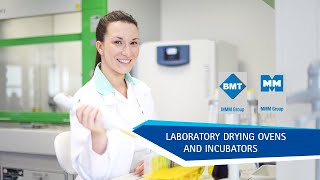 Laboratory Drying Ovens and Incubators