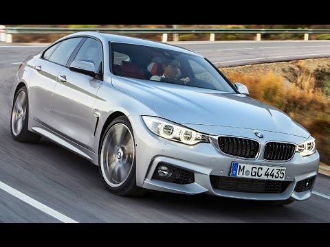 bmw 4er gran coup 2014 viert riges mittelklasse coup youtube. Black Bedroom Furniture Sets. Home Design Ideas
