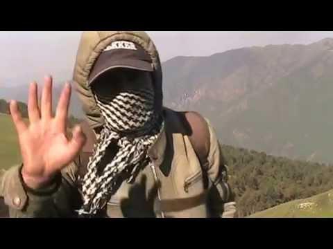 Trekking Expedition from Delhi to Roopkund Part 1