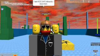 ROBLOX MADNESS 2 : FAIL EDITION