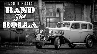 Ganja Mafia - Band The Rolla (prod. PSR)