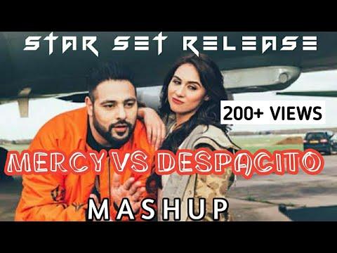 Mercy Vs Despacito Mashup  (  Star Set Release )