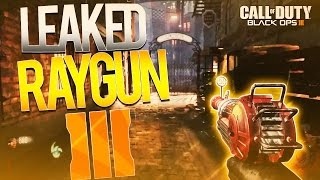 "Shadows Of Evil Raygun Gameplay! HD COD BO3 Zombies Gameplay (""The Giant"" Raygun Gameplay Explained)"