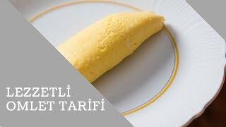 Lezzetli Omlet Tarifi Yemek Tarifleri