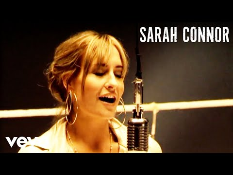 Sarah Connor - The Impossible Dream (The Quest)