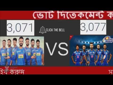 🔴 MI Vs RR Channel 9 Live IPL 2019 Live Mumbai Indians VS Rajasthan Royals Live Vivo IPL 2019 Live
