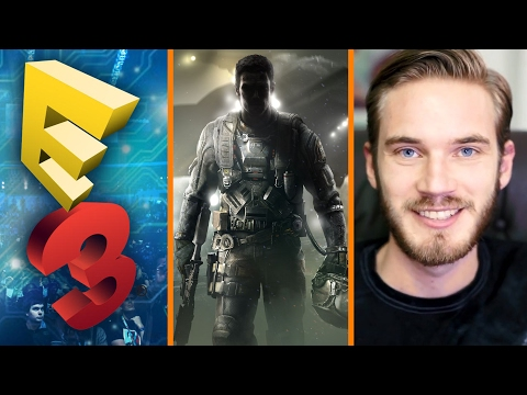 E3: Bethesda vs Xbox + Activision MOST ADMIRED Game Company + PewDiePie vs WSJ - The Know