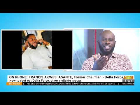 Para Military Forces: How to root out Delta Force, other vigilante groups - The Big Agenda (18-5-21)