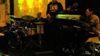 Big Sister & Woodstock Motel - Live for Janis Joplin
