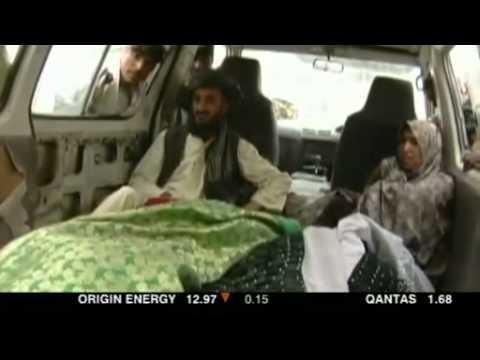 US soldier kills 16 Afghan civilians