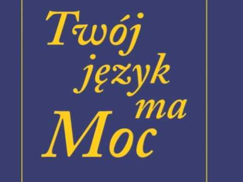 Maria Vadia - Twój język ma Moc (Audiobook)