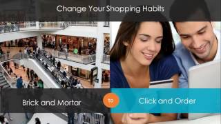 Non-Profit Fundraising Program with Shop.com
