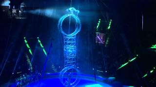 Цирк Вернадского-Кукла