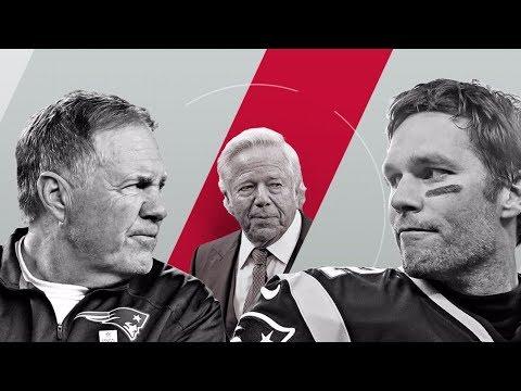 Patriots power struggle between Tom Brady and Bill Belichick starting to show | ESPN The Magazine