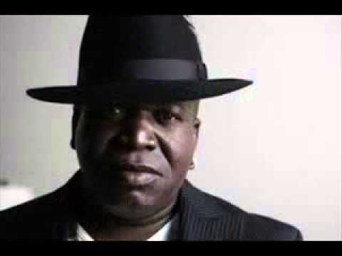 Barrington Levy Be Strong