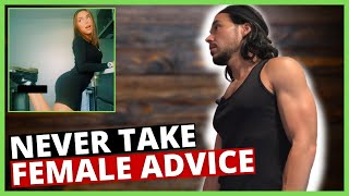 The Truth About Female Dating Advice (It's Not What You Think...)