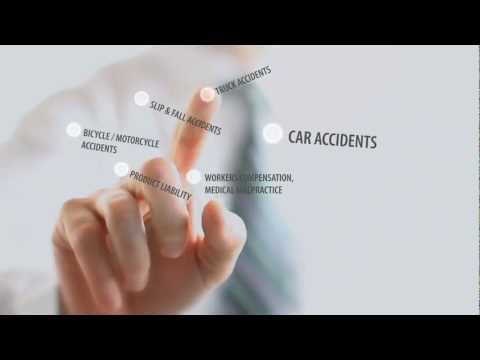 PERSONAL INJURY ATTORNEYS LOS ANGELES - ACCIDENT LAWYERS