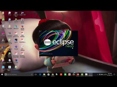 Getting Started With Eclipse IDE For Java EE Developers