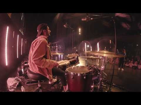 Elevation Church: Live Drums [with MD Cues] 11-10-19