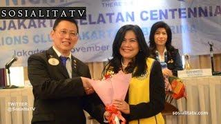 CHARTER NIGHT LIONS CLUB JAKARTA SELATAN CENTENNIAL AURORA