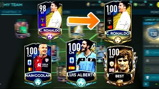 80 MILLION BIGGEST TEAM UPGRADE YOU'LL EVER SEE IN FIFA MOBILE 20! LUCKY PACKS+UTOTS AMAZING PLAYERS