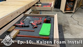 DIY | How to Install Kaizen Inserts | Ep: 10