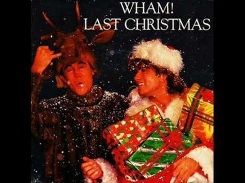 Last Christmas Wham
