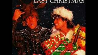 Wham! - Last Christmas (Live at Wembley)