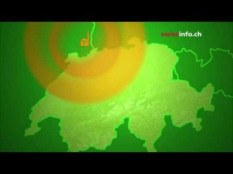 The nuclear future of Switzerland