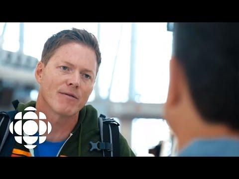 New Series Trailer | Hello Goodbye | CBC