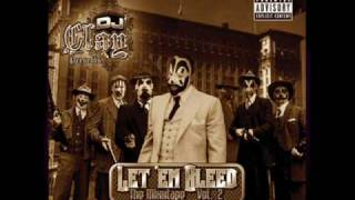 05. Twiztid - Letem Bleed Vol. 2 -  Karma (rock remix)