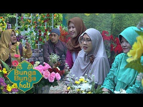 Pahala Menyenangkan Hati Suami [Bunga Bunga Hati] [24 Juni 2016]