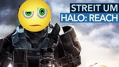 Halo: Reach für PC ist super, warum reicht's vielen nicht?
