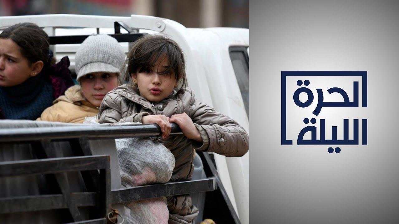 أموال اللاجئين.. فساد وهدر  - نشر قبل 8 ساعة