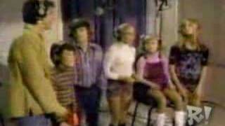 Brady Bunch - Time to Change