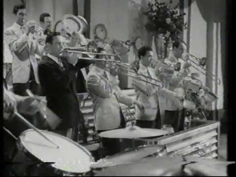 """Glenn Miller LIVE - """"Bugle Call Rag"""" - '42 - HQ"""