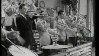 """Glenn Miller LIVE - """"Bugle Call Rag"""" -"""