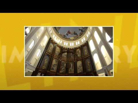 Imaginary Lines - Beatification of Monsignor Oscar Romero