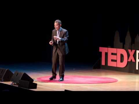 Beyond Search & Seizure | Jeffrey Rosen | TEDxPhiladelphia