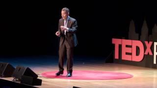 Beyond Search & Seizure | Jeffrey Rosen | TEDxPhiladelphia