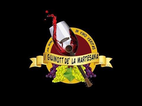 Giuinott de la Martesana a Globo Palco Aperto 07102017