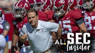SEC Insider: 3 Alabama players who are emerging at the right time