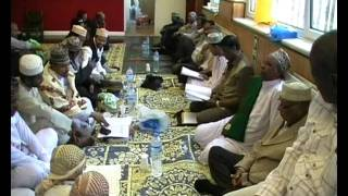 Ziyaaro Aafaqa Aboor uk