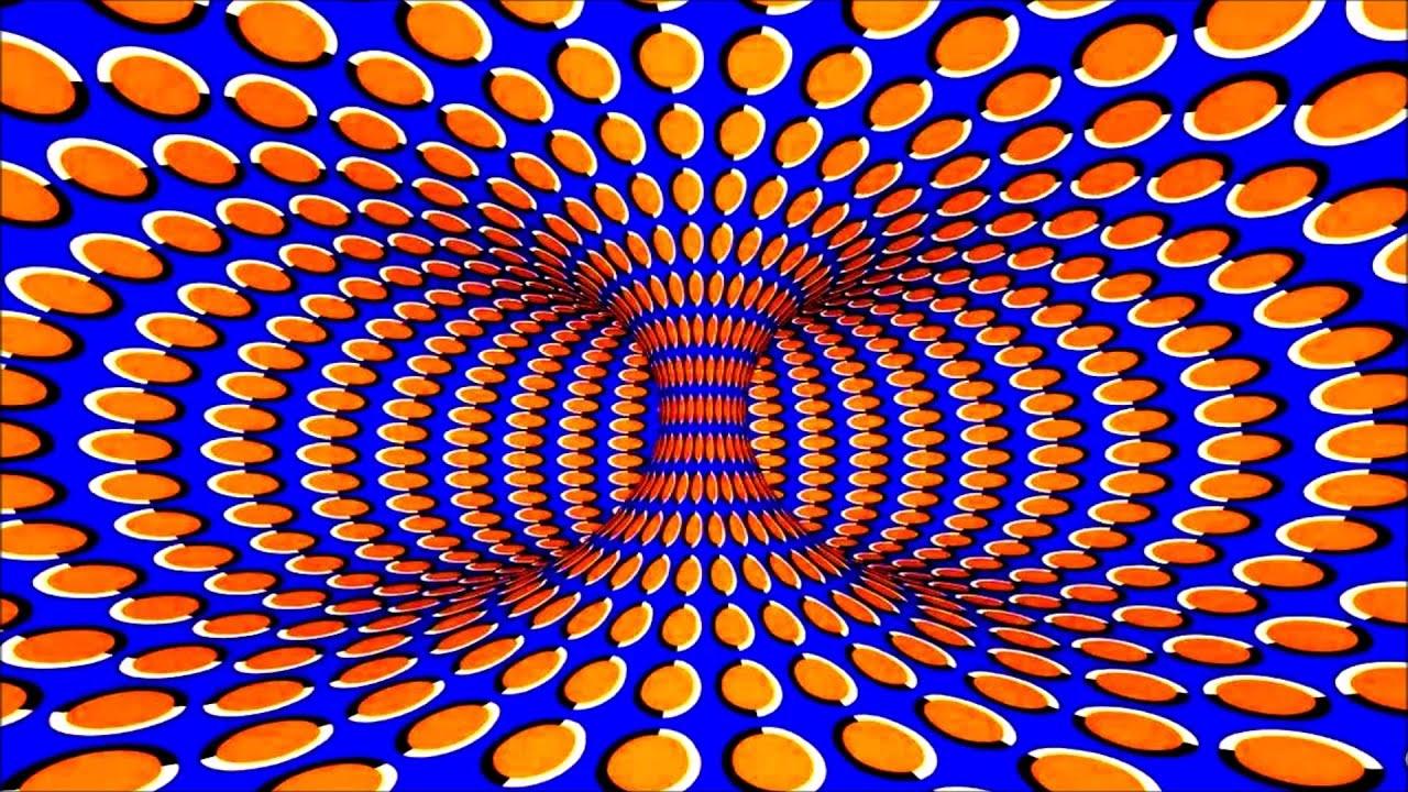 Картинки 3д для глаз красивые движущиеся