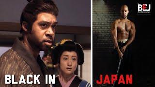 19 Years in Japan. 2 Companies. Professional Stuntman & Actor (Black in Japan)   MFiles