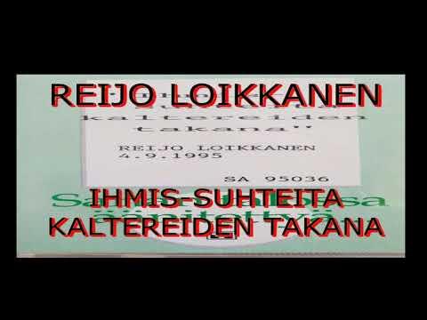 Reijo Loikkanen