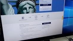 USA Reisetipps (ESTA Antrag, Immigration Prozedur, Gepäck)