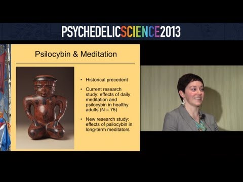 What Can Buddhist Meditation Teach Us About Psychedelic Science? - Katherine MacLean