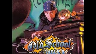 DJ Rectangle - Old School Mixx Vol.2